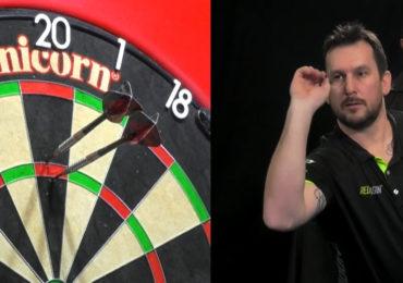 Jonny Clayton wint Players Championship 4