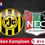 KKD livestream Roda JC - NEC