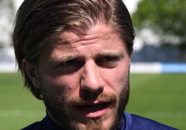 Lasse Schöne van Heerenveen naar NEC