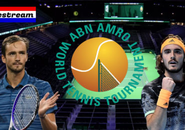 Livestream ABN AMRO World Tennis Tournament 2021