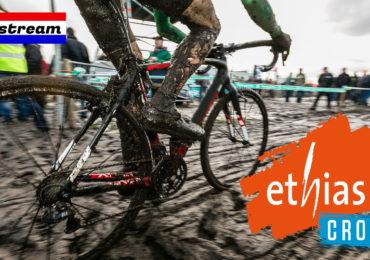 Livestream Ethias Waaslandcross 2021