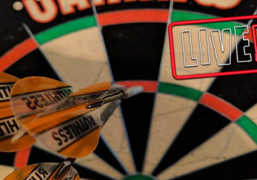 Livestream PDC Super Series dag 2