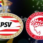 Livestream PSV - Olympiakos Europa League