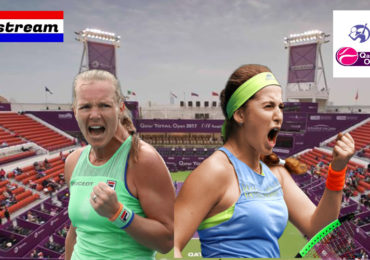Livestream Qatar Total Open 2021 Bertens vs Ostapenko