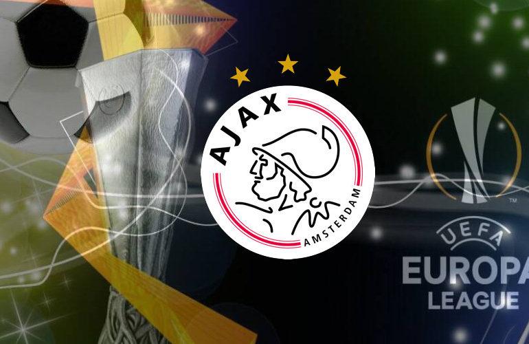 Livestream loting Europa League, Ajax de koker in voor achtste finale