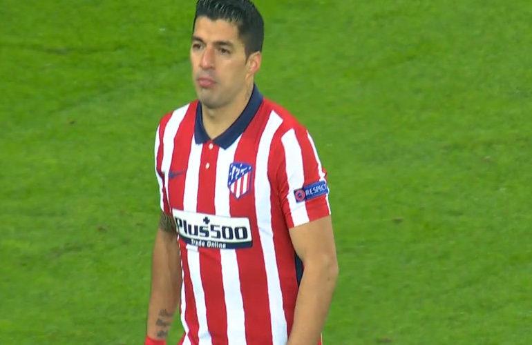 Atletico Madrid thuis onderuit tegen Chelsea