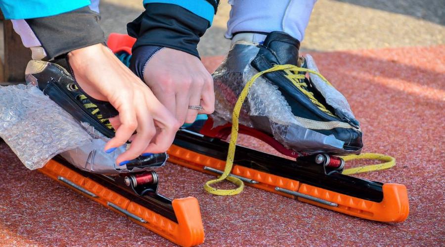 Marathonschaatsen