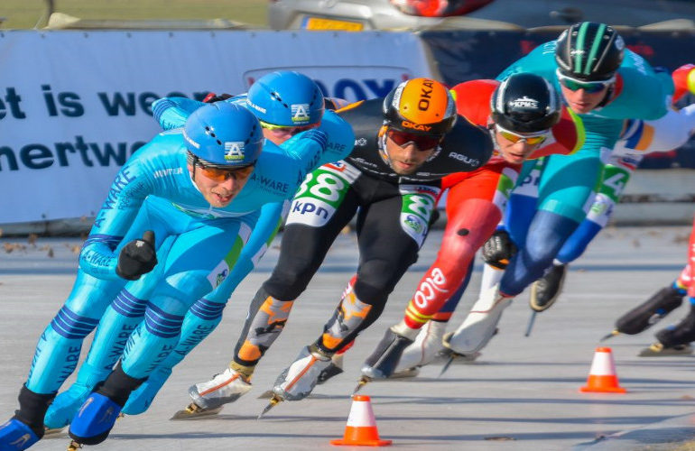 Kabinet geeft geen groen licht voor NK Marathon Natuurijs