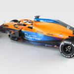 McLaren 2021 (Foto McLaren)