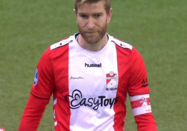 FC Emmen zet zegereeks voort tegen Heracles