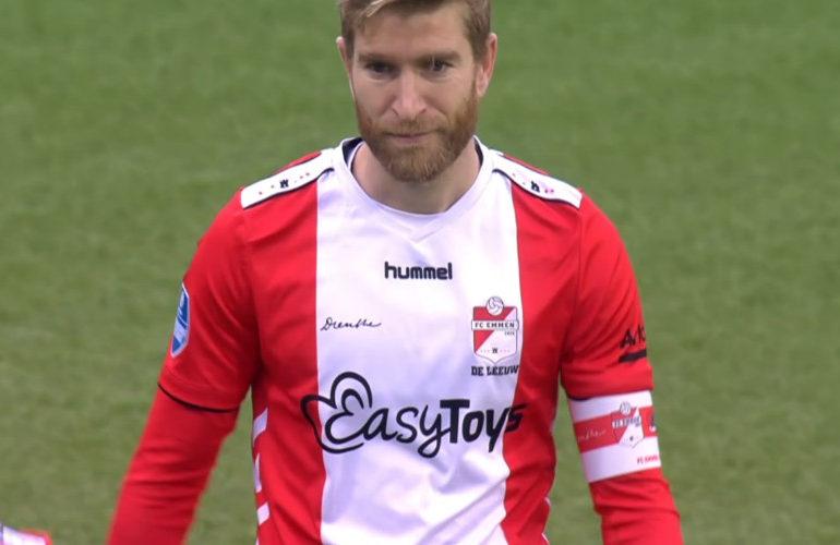 Kleine overwinning voor AZ op vernieuwd FC Emmen