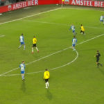 NAC Breda - FC Eindhoven