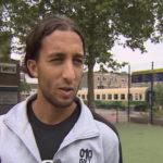 Nasser El Khayati terug bij ADO den Haag