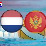 OKT Waterpolo livestream Nederland - Montenegro