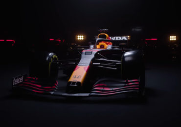 Dit is de RB16B voor 2021 (video)