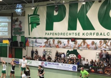 Korfballers PKC veroveren landstitel