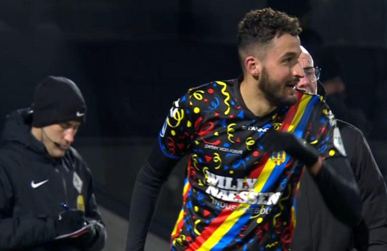 'Ajax en AZ volgen RKC verdediger Ahmed Touba'