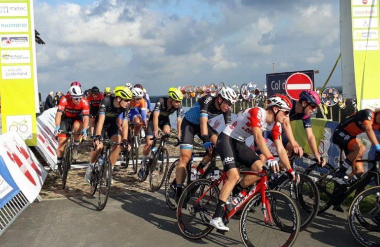 Ronde van Drenthe mogelijk pas in oktober