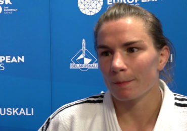 Weinig succes voor judoka's in Tel Aviv