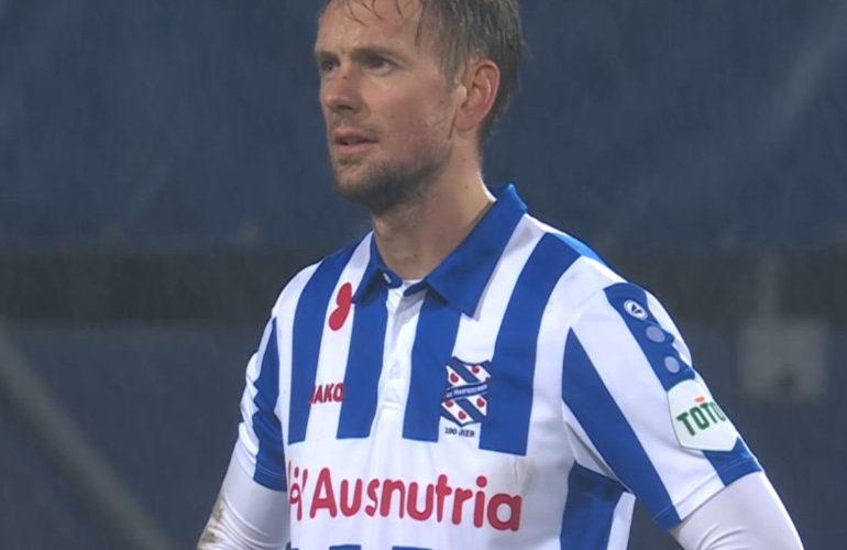 Kan Heerenveen stunten in halve finale tegen Ajax?