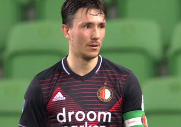 Feyenoord laat punten liggen in Groningen