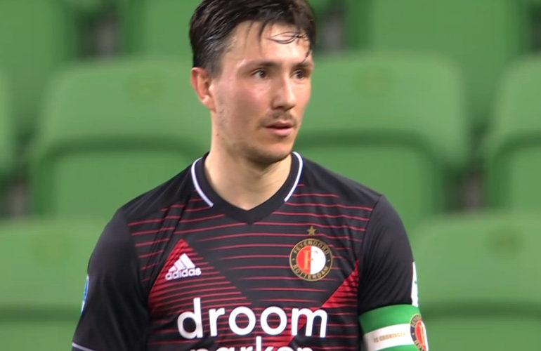 Ajax wil Berghuis naar Amsterdam halen