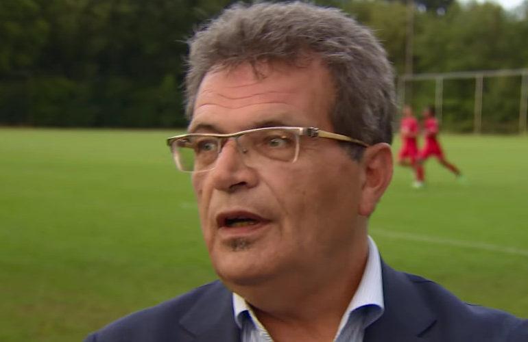 Ted van Leeuwen aan de slag bij NEC