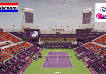 Tennis livestream Qatar Total Open 2021