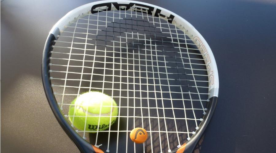 Tennis (Foto PxHere)