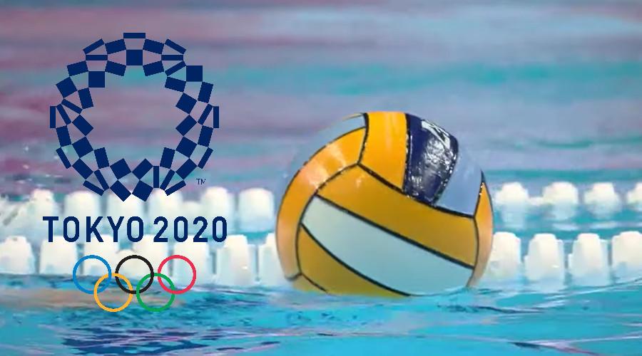 Tokio 2020 Waterpolo