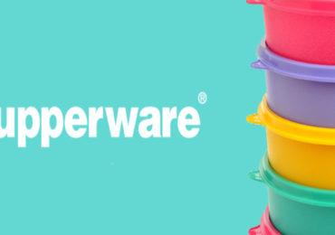 Tupperware verkoop in Nederland stopt per 1 maart, bestel nu hier de laatste artikelen