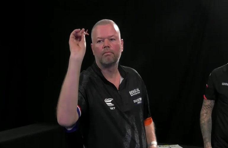 Van Barneveld wint Player Championship 3