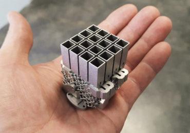 Wat zijn de voordelen van 3D printen voor architecten?