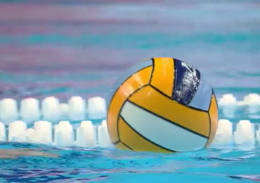 Waterpolo landstitel voor mannen Widex GZC Donk
