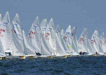 Zegers en Berkhout winnen EK zilver in 470 klasse