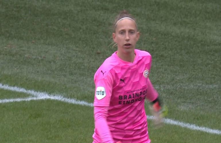 Koploper PSV verspeelt twee punten bij ADO