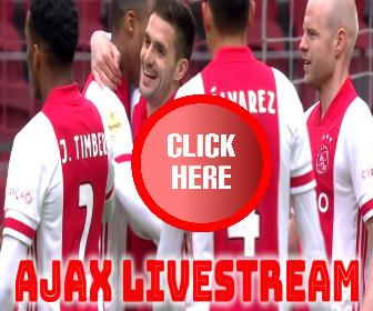 Ajax livestream