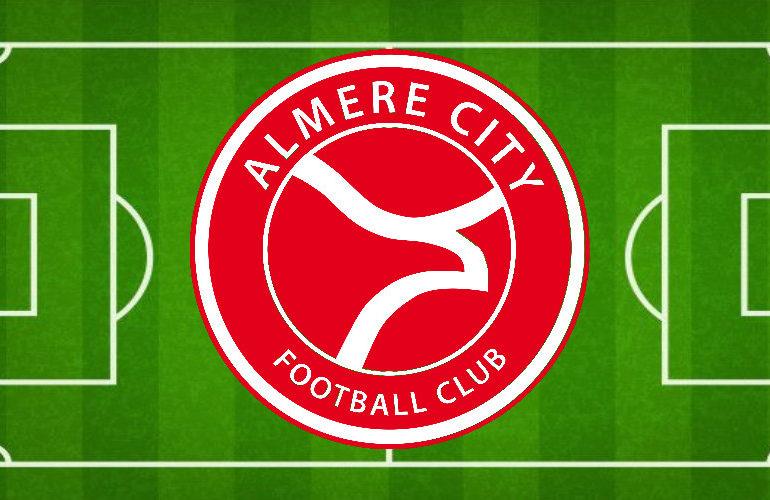 Jonas Arweiler naar Almere City FC