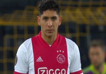 Antony en Alvarez mogen niet vertrekken bij Ajax