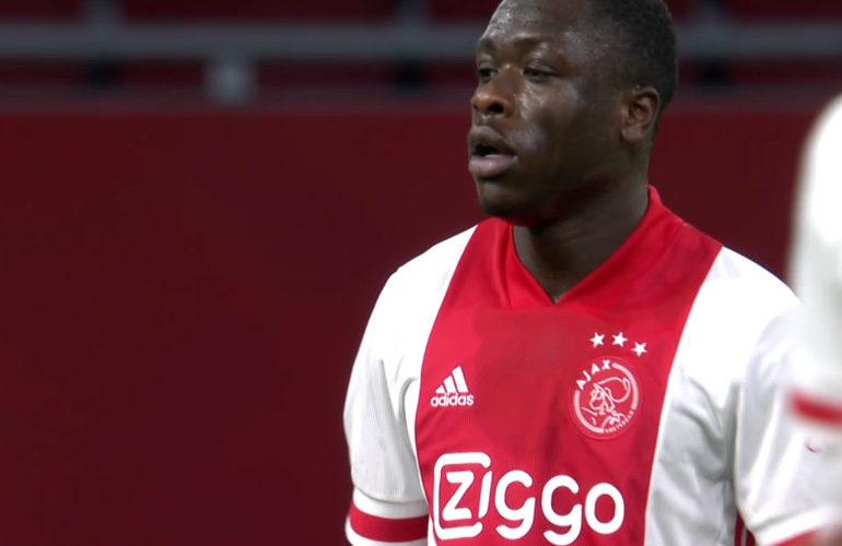 Makkelijke overwinning van Ajax op ADO