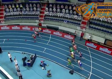 Nederlandse atleten uitgeschakeld op 1.500 meter
