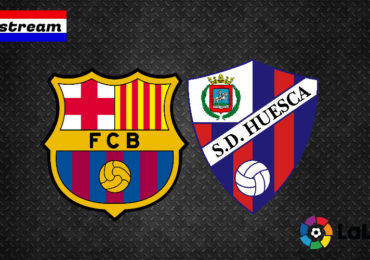 FC Barcelona - Huesca gratis voetbal livestream