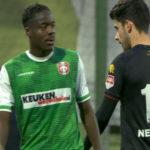 FC Dordrecht - Telstar