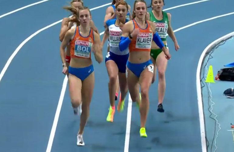 Bol loopt opnieuw een Nederlands record
