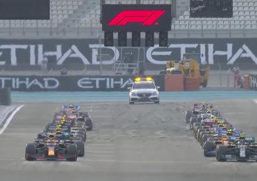 Dit moet je weten over het Formule 1 seizoen 2021