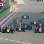 Formule 2 livestream