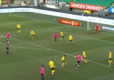 FC Utrecht in slotfase naar winst in Sittard