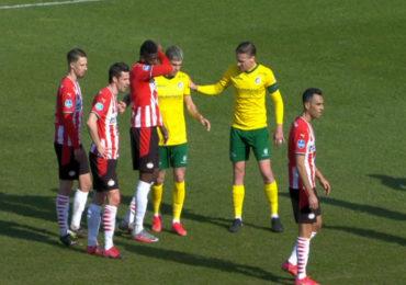 PSV wint op bezoek bij Fortuna Sittard