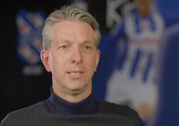 Gerry Hamstra aan de slag bij Ajax