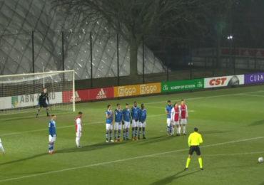 Den Bosch doet rode lantaarn weer over aan Dordrecht